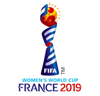 Womens World Cup France 2019